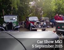 Car Show Mk2 gallery