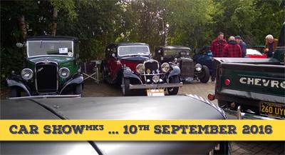 Car Show Mk3