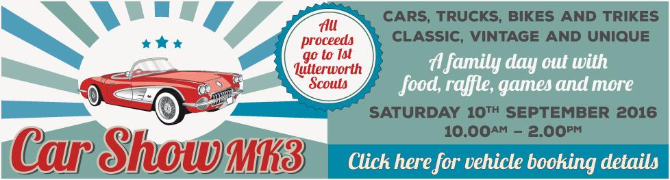 Car Repairs In Lutterworth